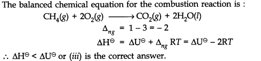 NCERT Solutions Class 11 Chemistry Chapter 6 – Download PDF