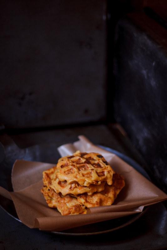 rezept für pikante waffeln-2