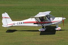 G-CGWA