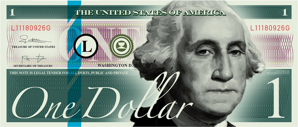 dollar redesign project The dollar could use a rebranding so could wall street and the us economy that's the goal behind the dollar rede$ign project voters can choose between.