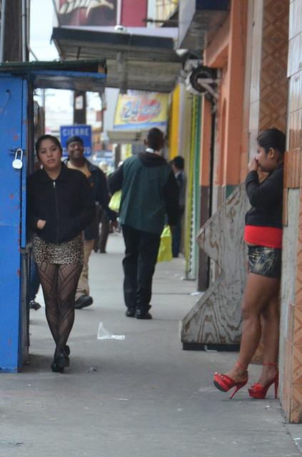 prostitutas de dubai zona de prostitutas madrid
