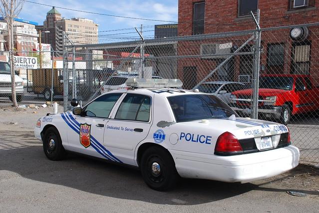 El Paso Police Department Bing Images