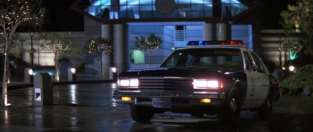 New Chevy Impala >> 1979 Chevy Impala Police Car - Die Hard | From www.imcdb.org… | Flickr