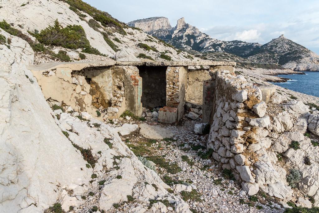 Mar 184, MKB 6./611, Croisette Fort Napoléon (Marseille, 13) - Page 8 16280445529_61bcd3ddd9_b