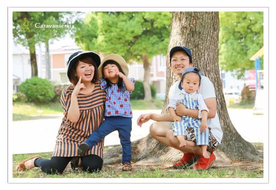 1才の誕生日記念 幼稚園入園記念 新築 住宅写真 家族写真 ロケーション撮影 出張撮影 データ渡し 同行撮影