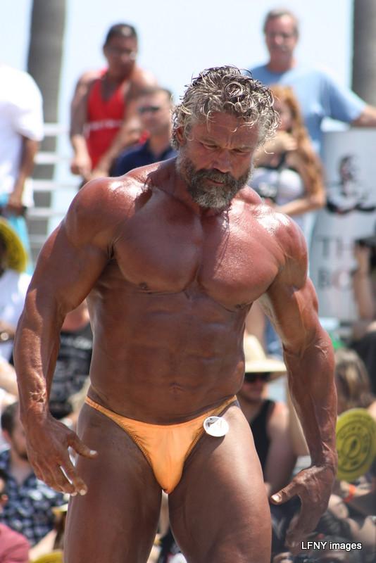 Muscle Beach  Larryfrmny  Flickr-5105