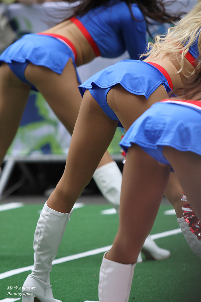 Have Sexy nfl cheerleaders na were