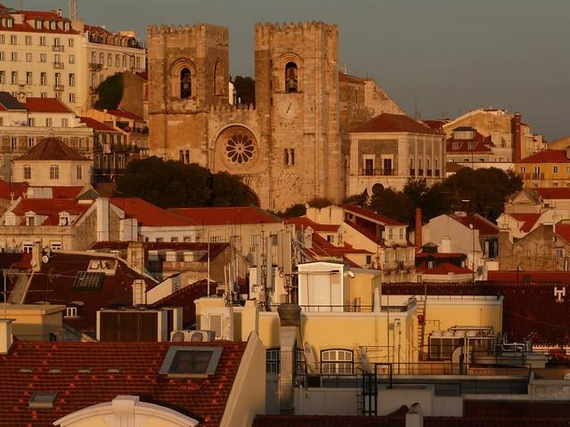 Romántica Lisboa