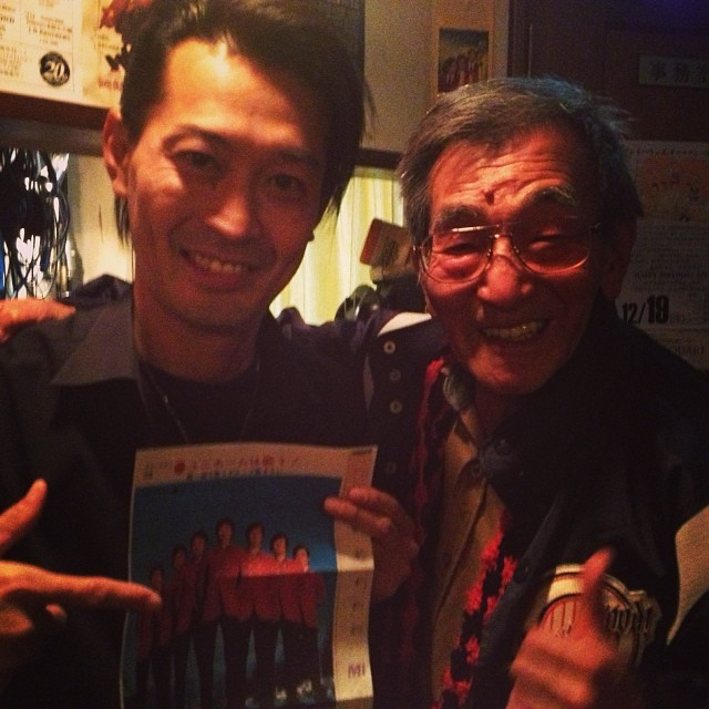 スパイダースとは、田邊昭知(現・田辺エージェンシー社長)が結成、ヒット曲に『あの時君は若かった』