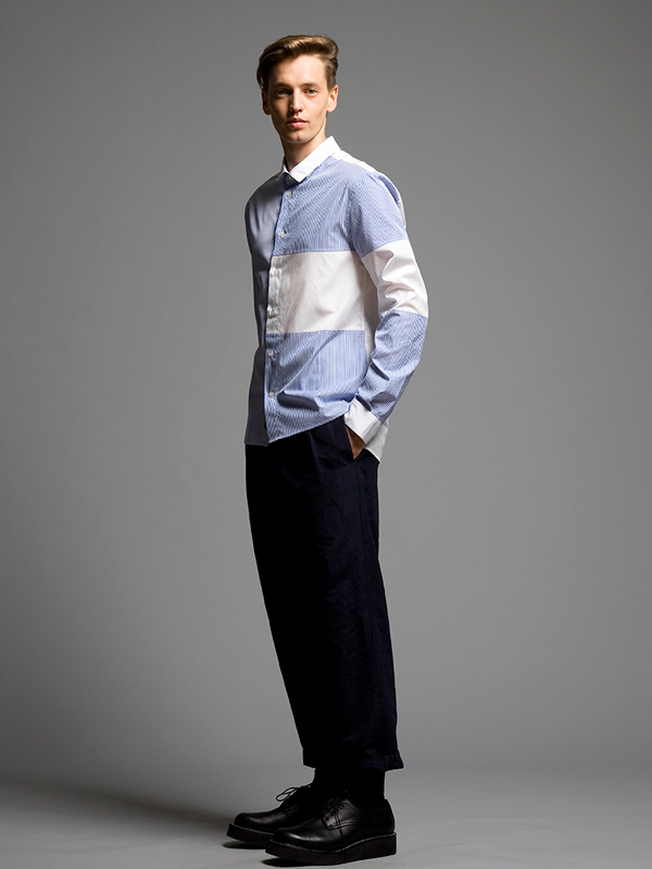 Rutger Derksen0377_KNOTTMEN SPRING 2014 COLLECTION
