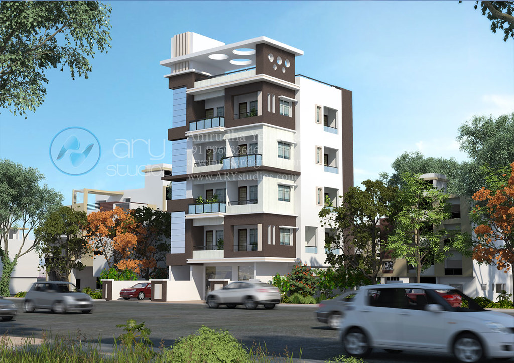 ... 3d+modern+apartment+rendering+architectural+day+view+realistic |