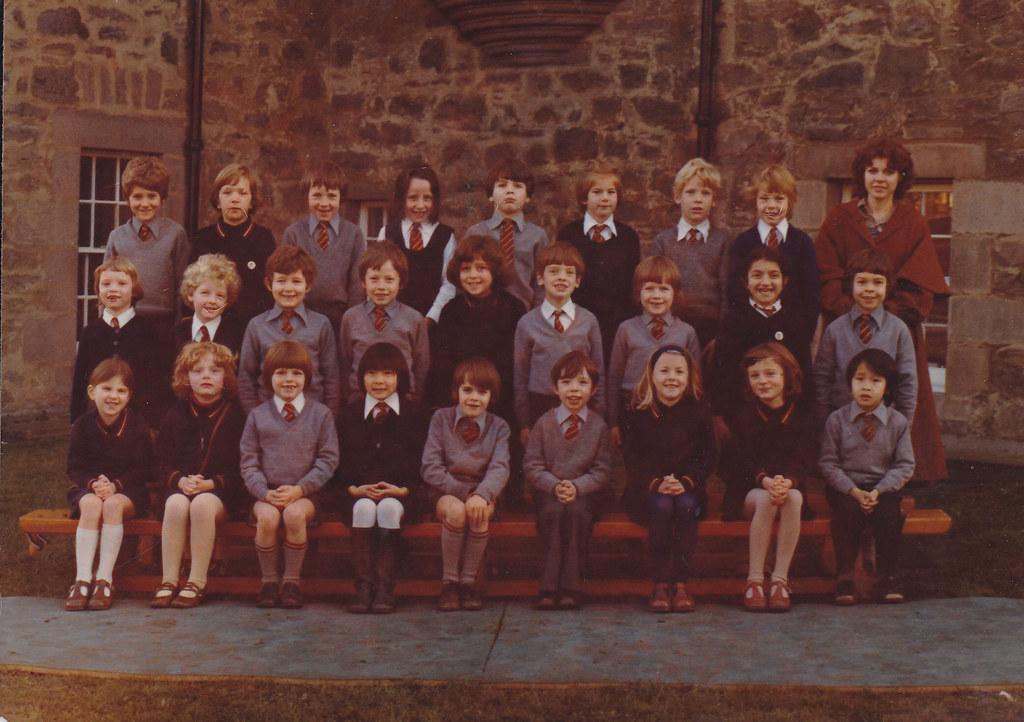 James Gillespies Primary School, Edinburgh | Primary 3/1 ...