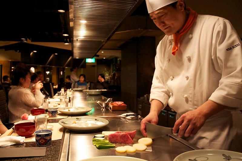 Food Kobe Japan