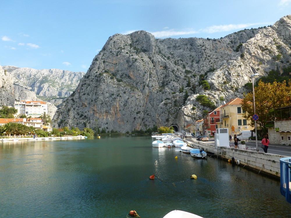 Adriatic Coast Croatia Adriatic Coast Croatia