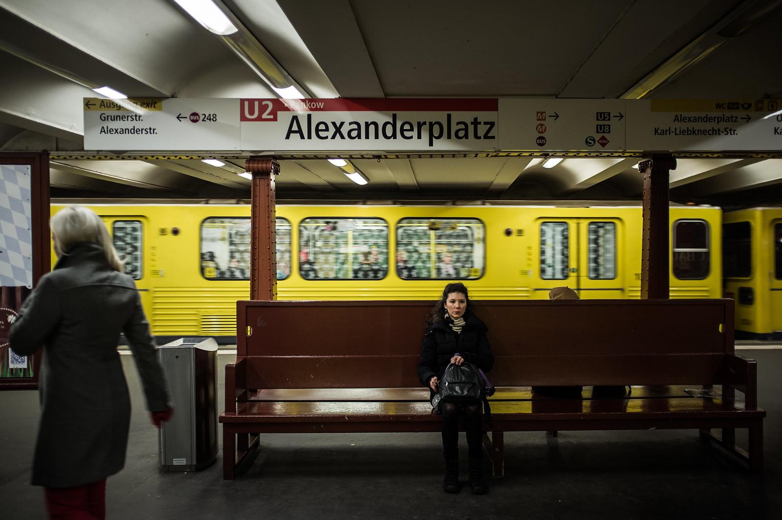 Berlin #6   by Ayertosco