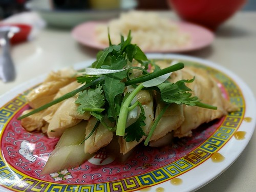 Nam Kee Chicken Rice