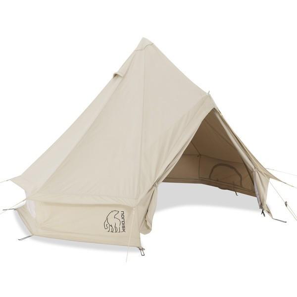 ノルディスクーNORDISK アスガルド19.6 8〜10人用テント 2014年以後モデル