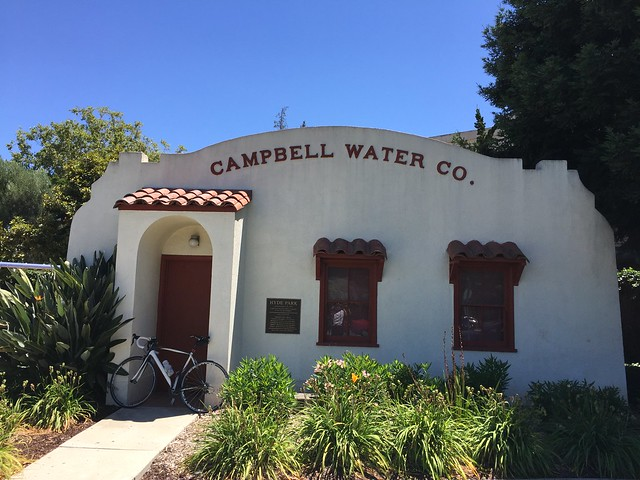 Campbell Water Co.