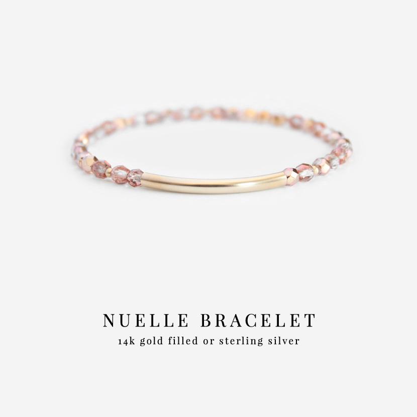 nuelle bracelet