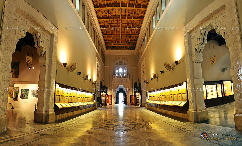 lahore museum The lahore museum , is a museum located in lahore, pakistan founded in  1865 during the british colonial period, lahore museum is now one of pakistan's .