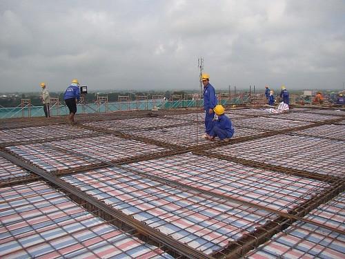 Lap Dung Cot Thep Tác Lắp Dựng Cốt Thép Dầm