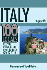 Italy - 100 locals tell you where to go, what to eat, and how to fit in