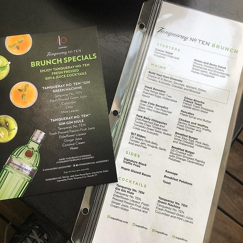 The Green Machine Cocktail