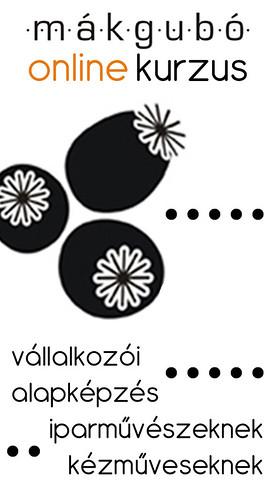 Mákgubó Online Kurzus