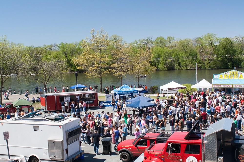 Food Truck Fest Allentown Fairground