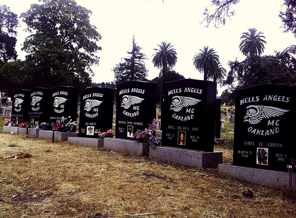 Cisco Oakland Hells Angels Died – Billy Knight