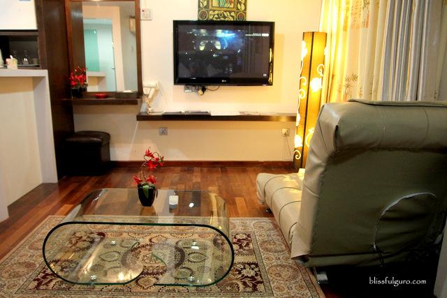 Hotel Bahagia Langkawi Malaysia Junior Suite