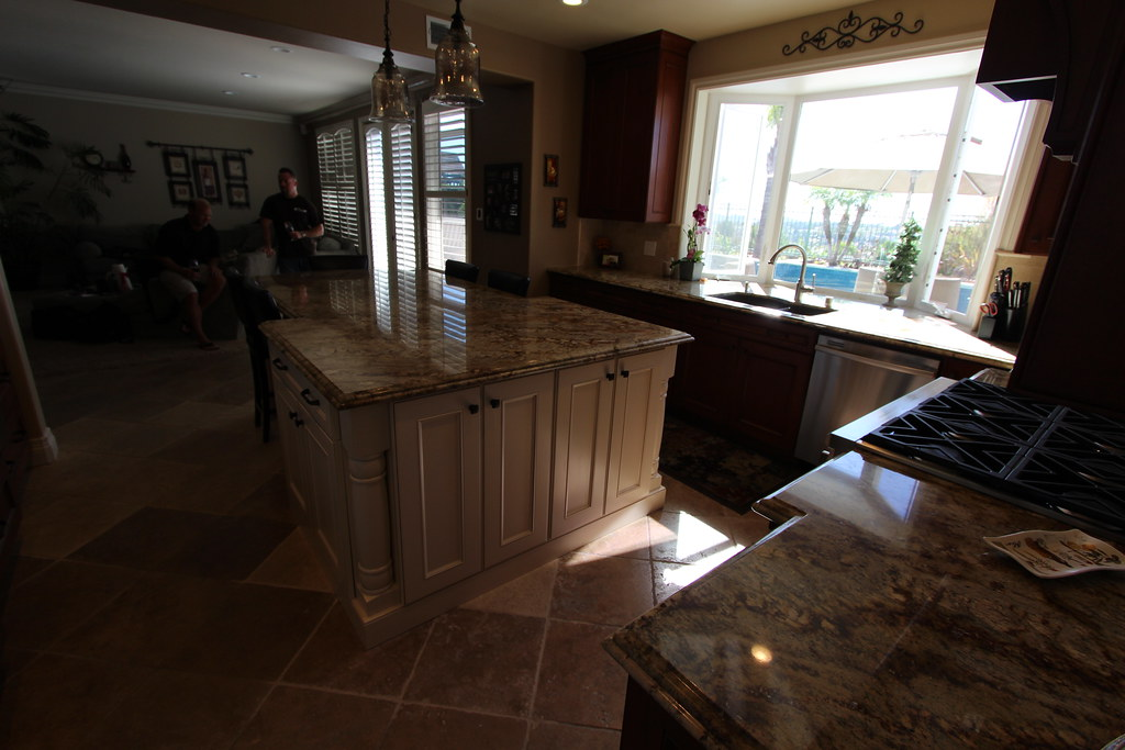 66 dove canyon kitchen remodel aplus interior design for Kitchen in the canyon