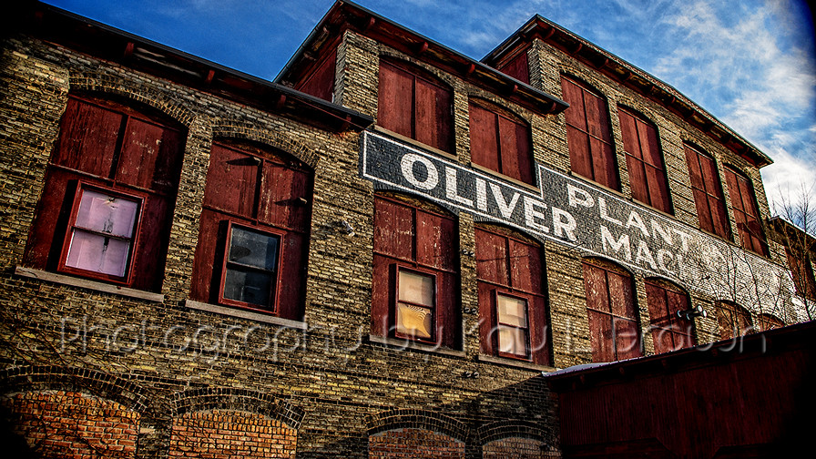 The Old Oliver Machinery Building Grand Rapids Michigan Math Wallpaper Golden Find Free HD for Desktop [pastnedes.tk]