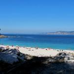 Islas Cies Vigo.