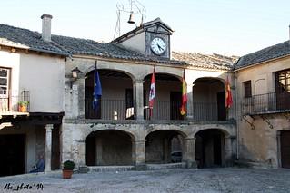 Visita a Pedraza. Diario de un Trotamundos. Blog de Viajes