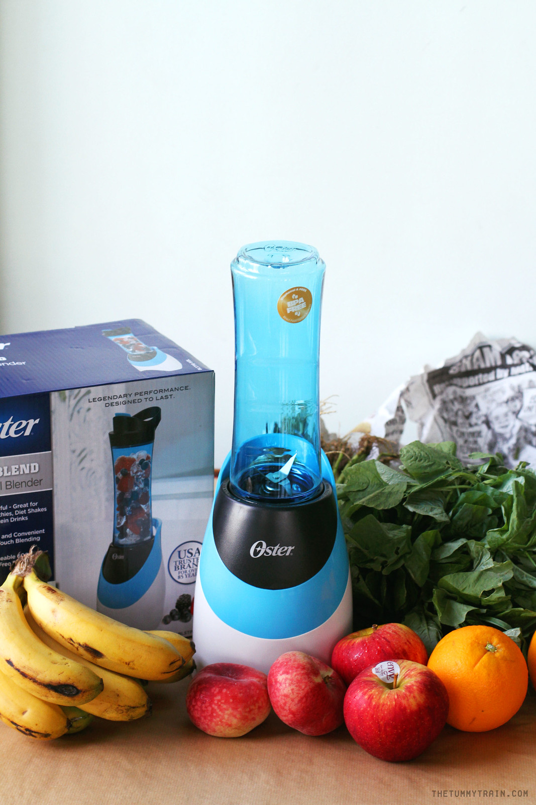 27190290292 15d505d205 h - A review on the Oster MyBlend Personal Blender + Giveaway!