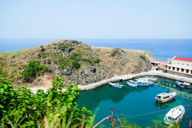 Mahatao Shelter Port