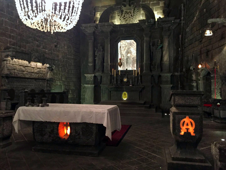 Mina de sal de Wieliczka en Cracovia con thewotme mina de sal de wieliczka en cracovia - 27641456641 285b946fd2 o - Mina de sal de Wieliczka en Cracovia