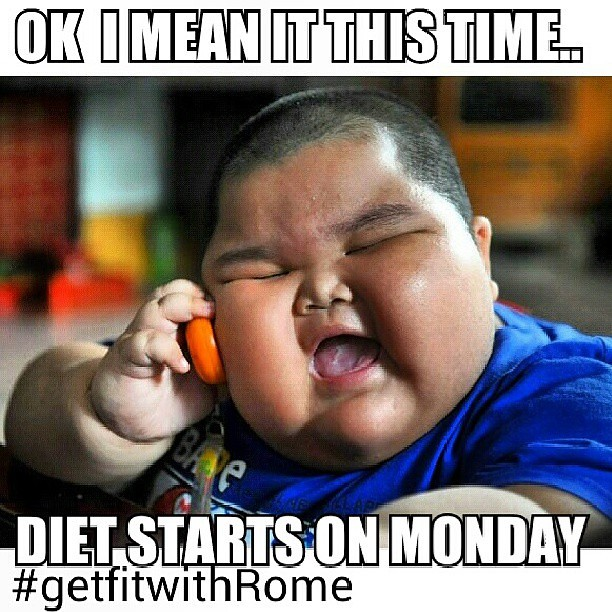 why is monday always the magic day what s wrong with toda