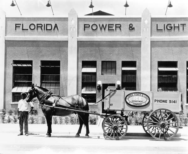 Top Plant: Martin Next Generation Solar Energy Center, Indiantown, Martin County, Florida