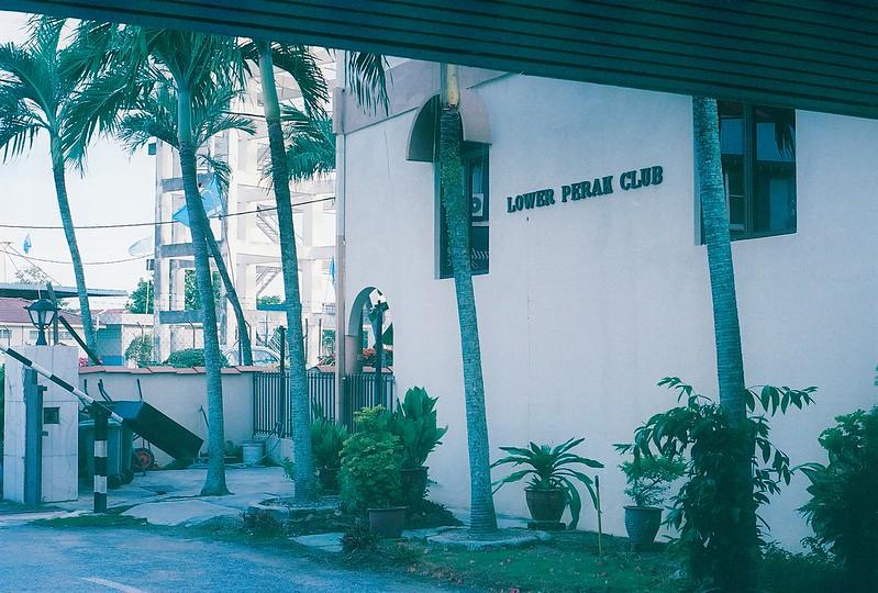 Lower Perak Club