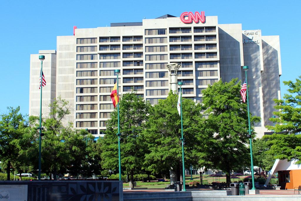 Omni Hotel Atlanta Downtown