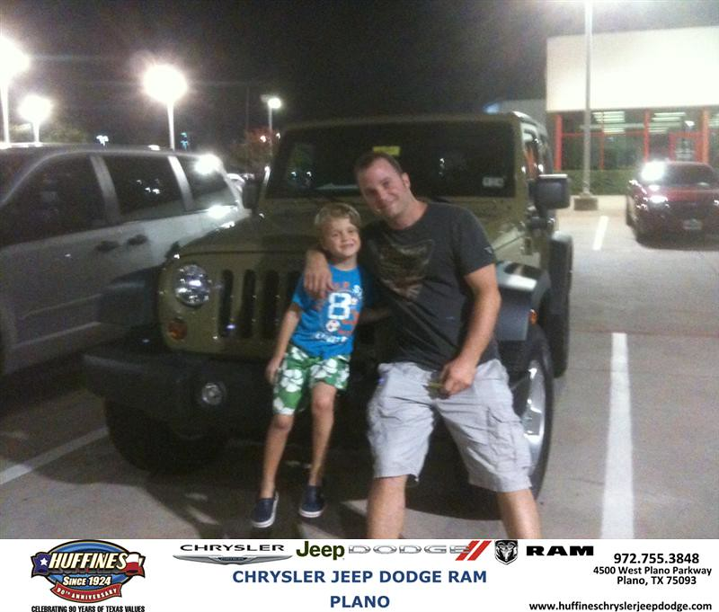 Rogers Rogers Chrysler Jeep Dodge: Happy Birthday To David Rogers From Glenn Abrams And Every