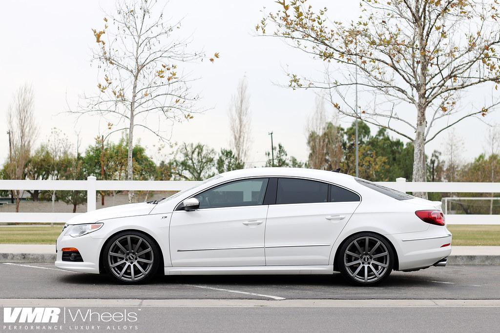 Volkswagen Passat Variant Gebrauchtwagen  autobildde