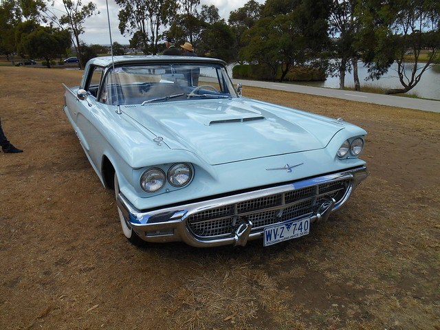 1960 ford thunderbird flickr photo sharing. Cars Review. Best American Auto & Cars Review