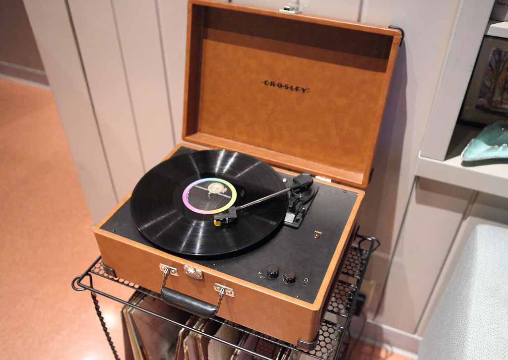 Image result for record players