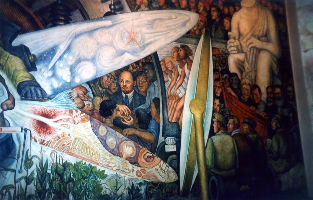 Decoration Murale Geante Jardin Lumineuse