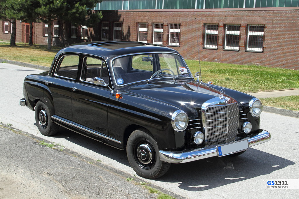 1953 1962 mercedes benz w 120 join my car pics page on