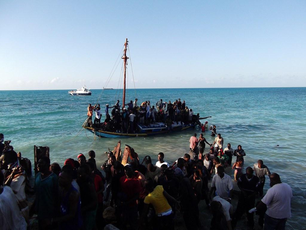 UNHCR - Nord-Amerika og Karibia