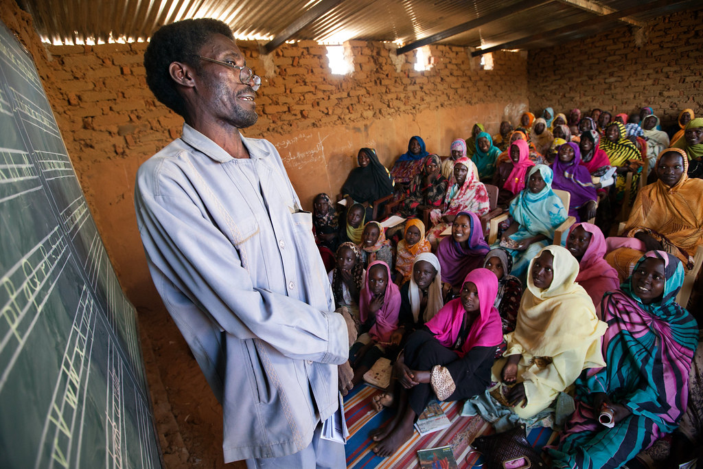 Darfur photo essay